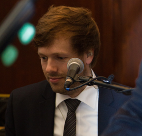 Christoph Luschmann
